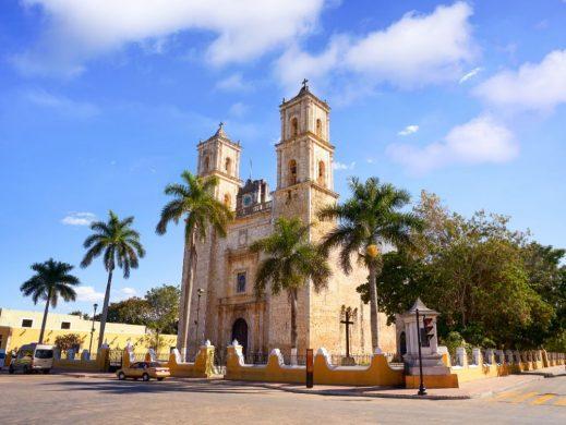 Valladolid Yucatan San Servacio