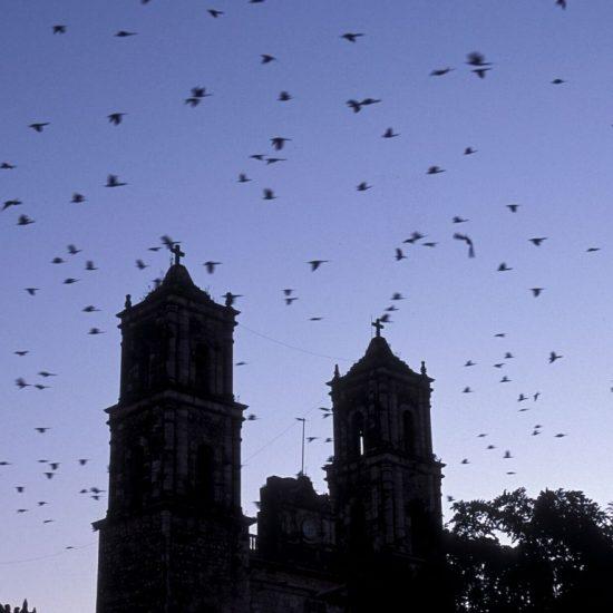 Valladolid Centro Iglesia