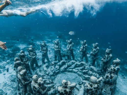 Isla Mujeres Musa Teaser