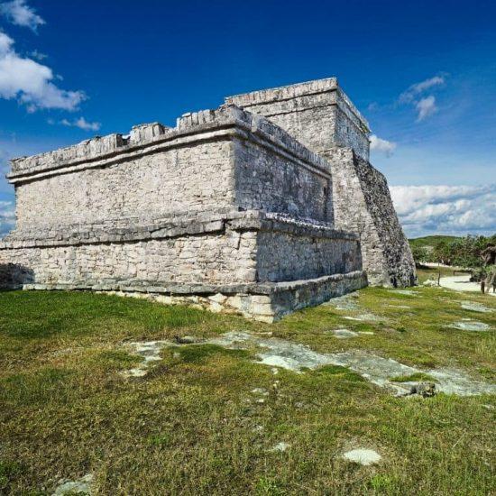 Tulum zona maya foto principal