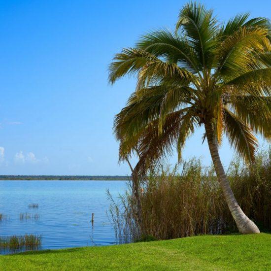 Tour Bacalar laguna