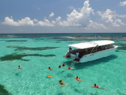 Tour Isla Contoy Snorkel