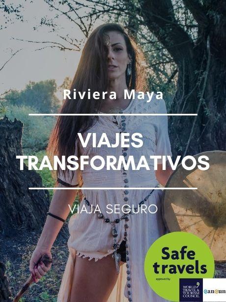 viajes transformativos mujer