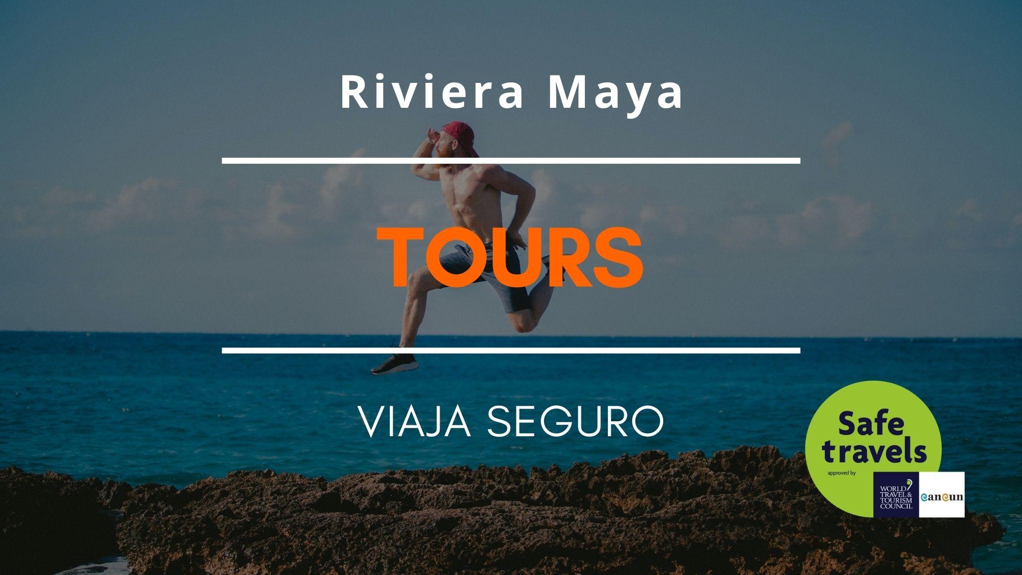 Tours Riviera Maya