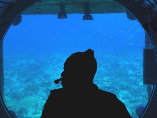 Submarino Captián