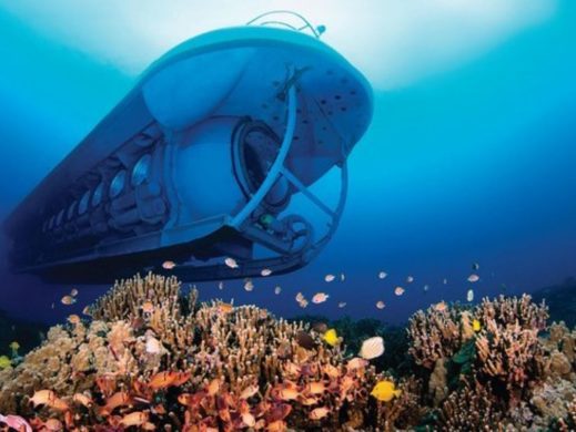 Atlantis Cozumel Submarine